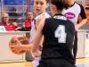 """Adriatica liga, ŽKK """" Vršac """" - BC """" Pecs """" , Josip Mikulić"""