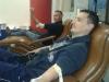 Dobrovoljno darivanje krvi, Kontrec i Ćuk