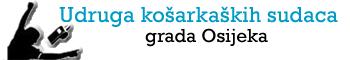 Udruga košarkaških sudaca grada Osijeka