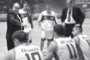 "Memorijalni košarkaški turnir ""Dražen Pešić Drlja"""